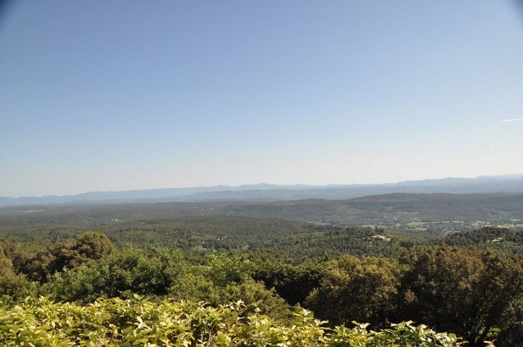 Provence verte chambres d 39 h tes de charme en provence - Chambres d hotes de charme var ...